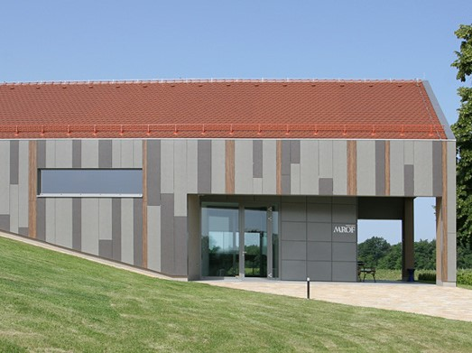 black valspar metal coil coatings office building image