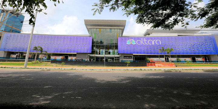 Altara Shopping Mall